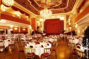 Austria-Trend-Parkhotel-Schönbrunn-Ballsaal