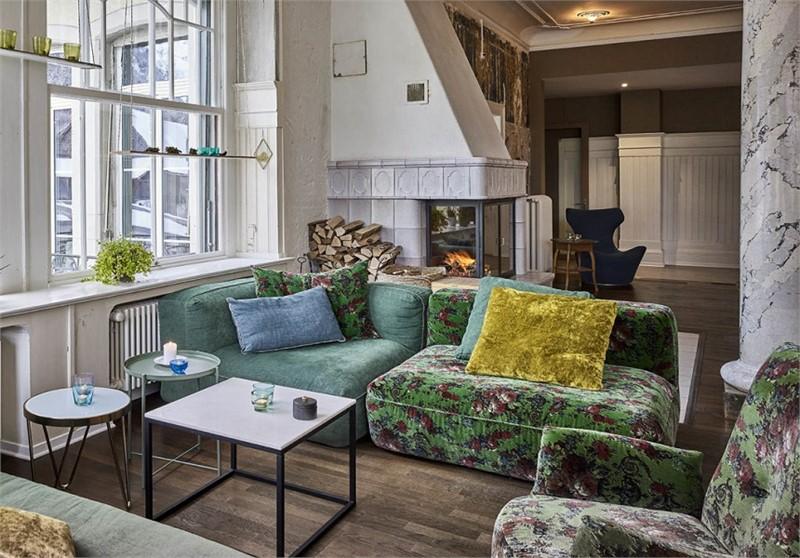 Hotel Bellevue Terminus Seminarhotel in Engelberg