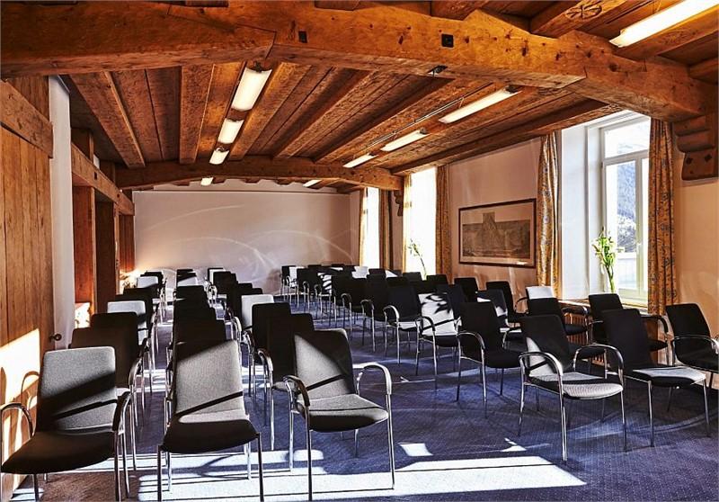 Tagungshotel in Davos - Steigenberger Grandhotel Belvedere Davos