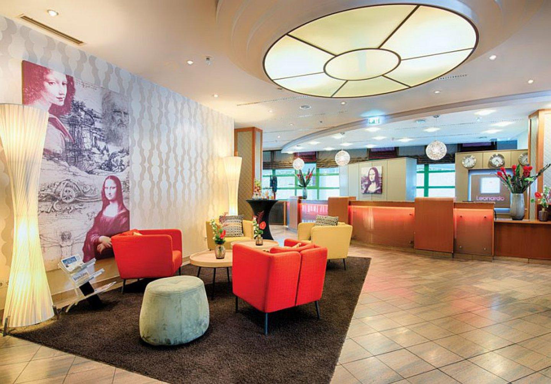 Tagungshotel in Mannheim - Leonardo Hotel Mannheim City Center