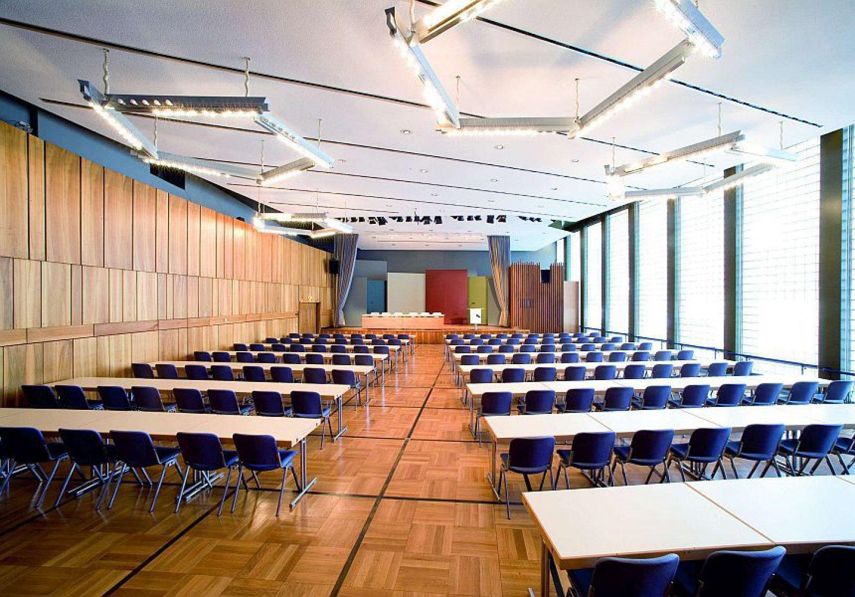 Maritim Hotel Stuttgart - Tagungshotel24.biz