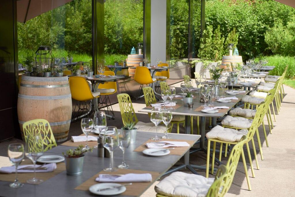 Dorint Airport Hotel Zürich - tagungshotel24.biz