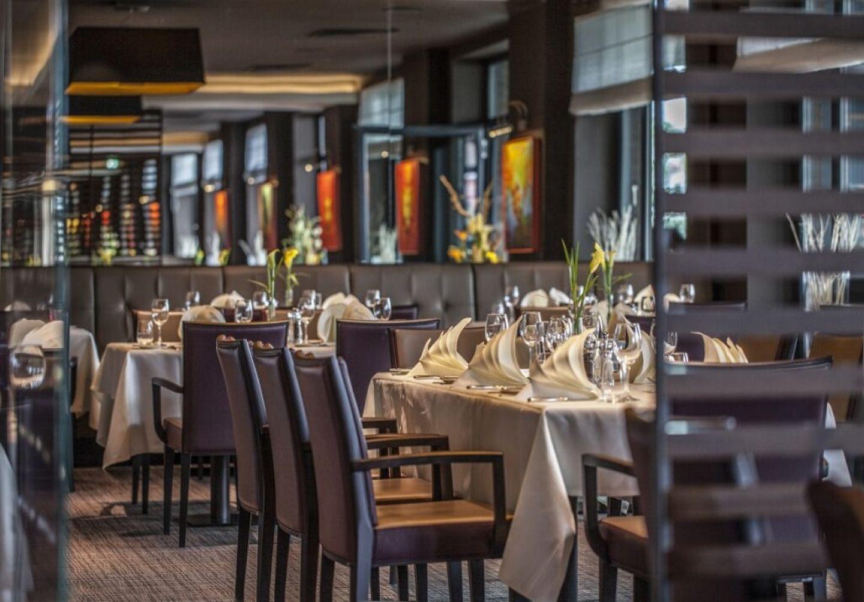 Best Western Plus Hotel Böttcherhof - Tagungshotel in Hamburg