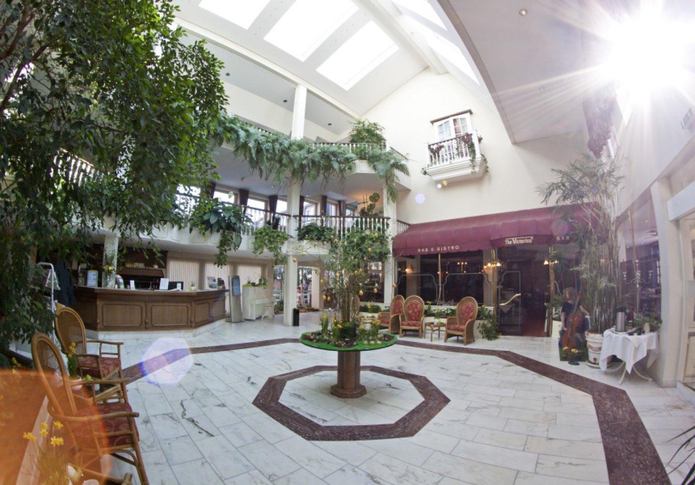 Hotel Landgut Horn - Tagungshotels in Bremen anfragen und buchen bei tagungshotel24.biz