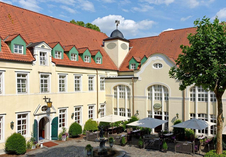 Best Western Premier Parkhotel Engelsburg - Tagungshotel in Recklinghausen