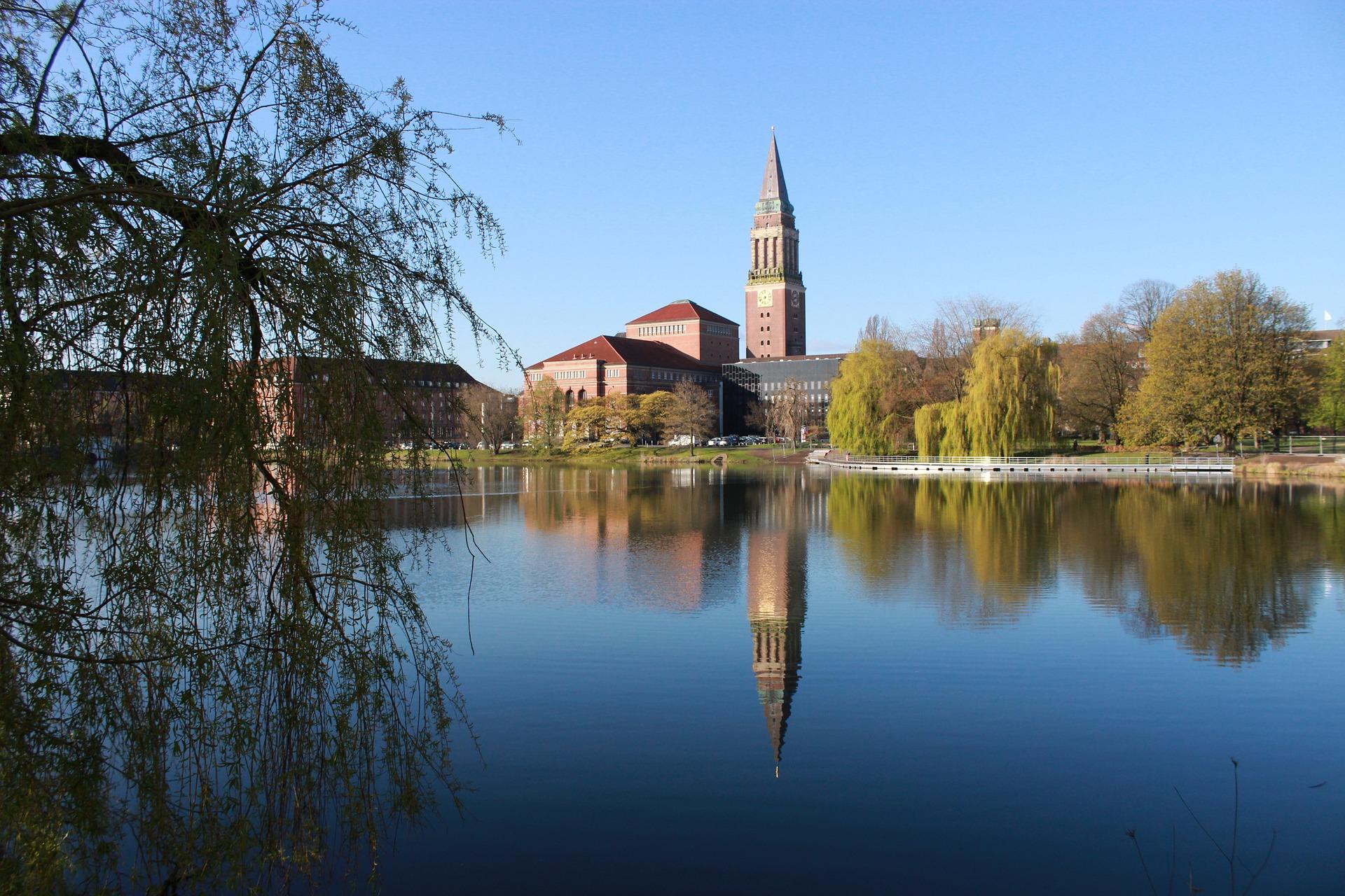 Tagen in Kiel - Tagungshotels & Rahmenprogramme - tagungshotel24.biz